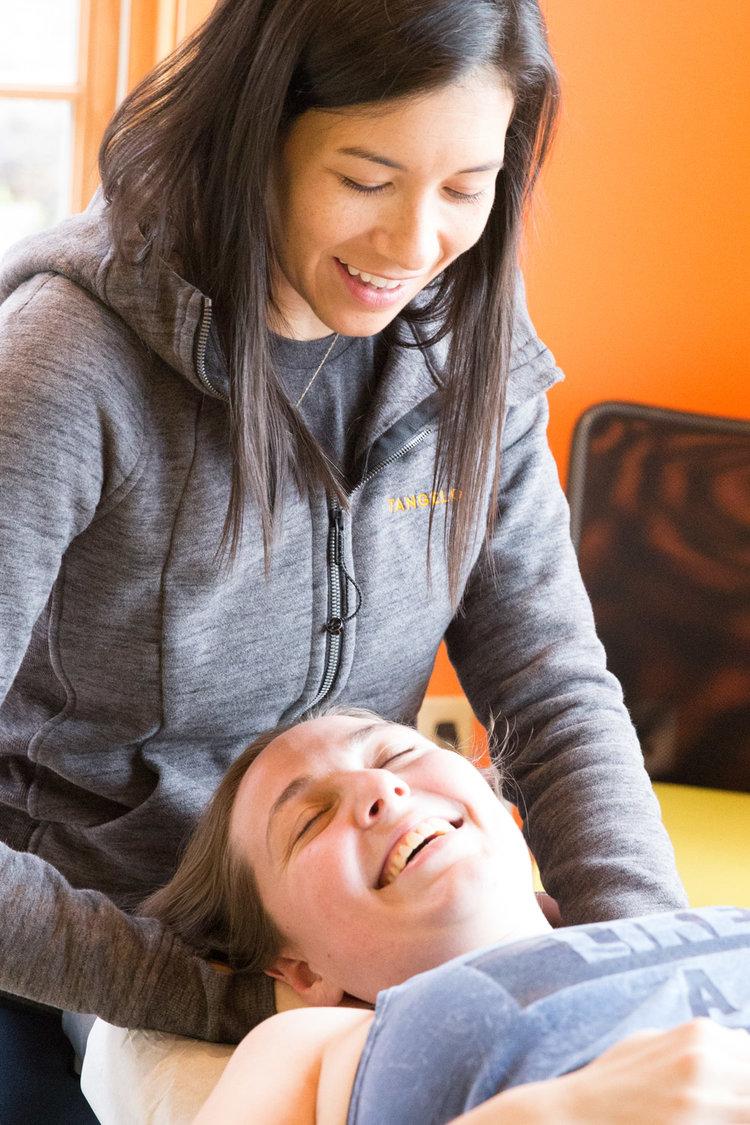 Fremont Seattle Neck Pain Treatment