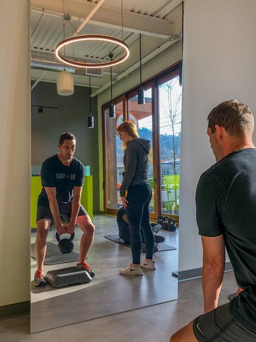 Portland Knee Pain Treatment