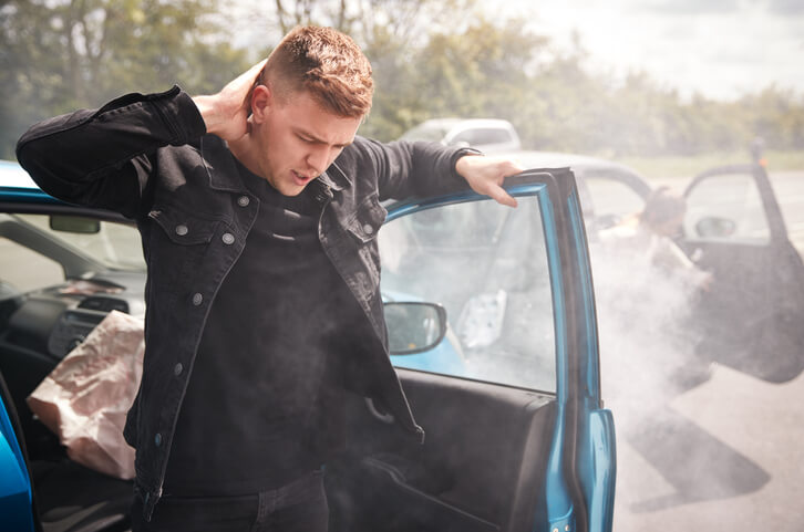 car accident injury seattle chiropractor