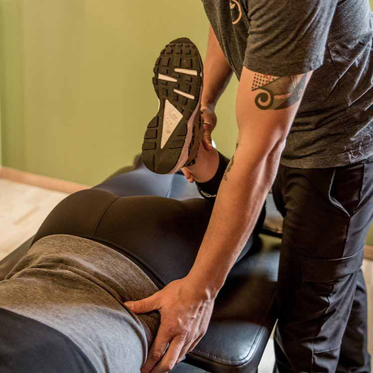 chiropractic and manual therapy Fremont Seattle
