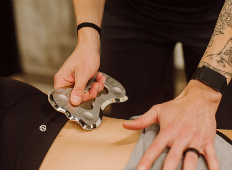 Instrument Assisted Therapy