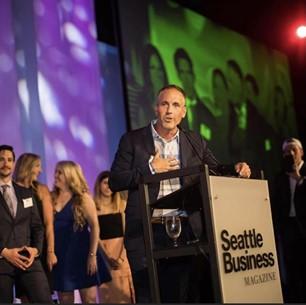 Seattle Business Award